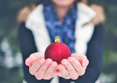 donate this Christmas