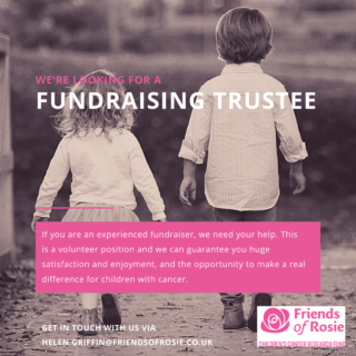 fundraising trustee