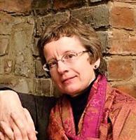 Jill Hulme BA MCIPR FRSA